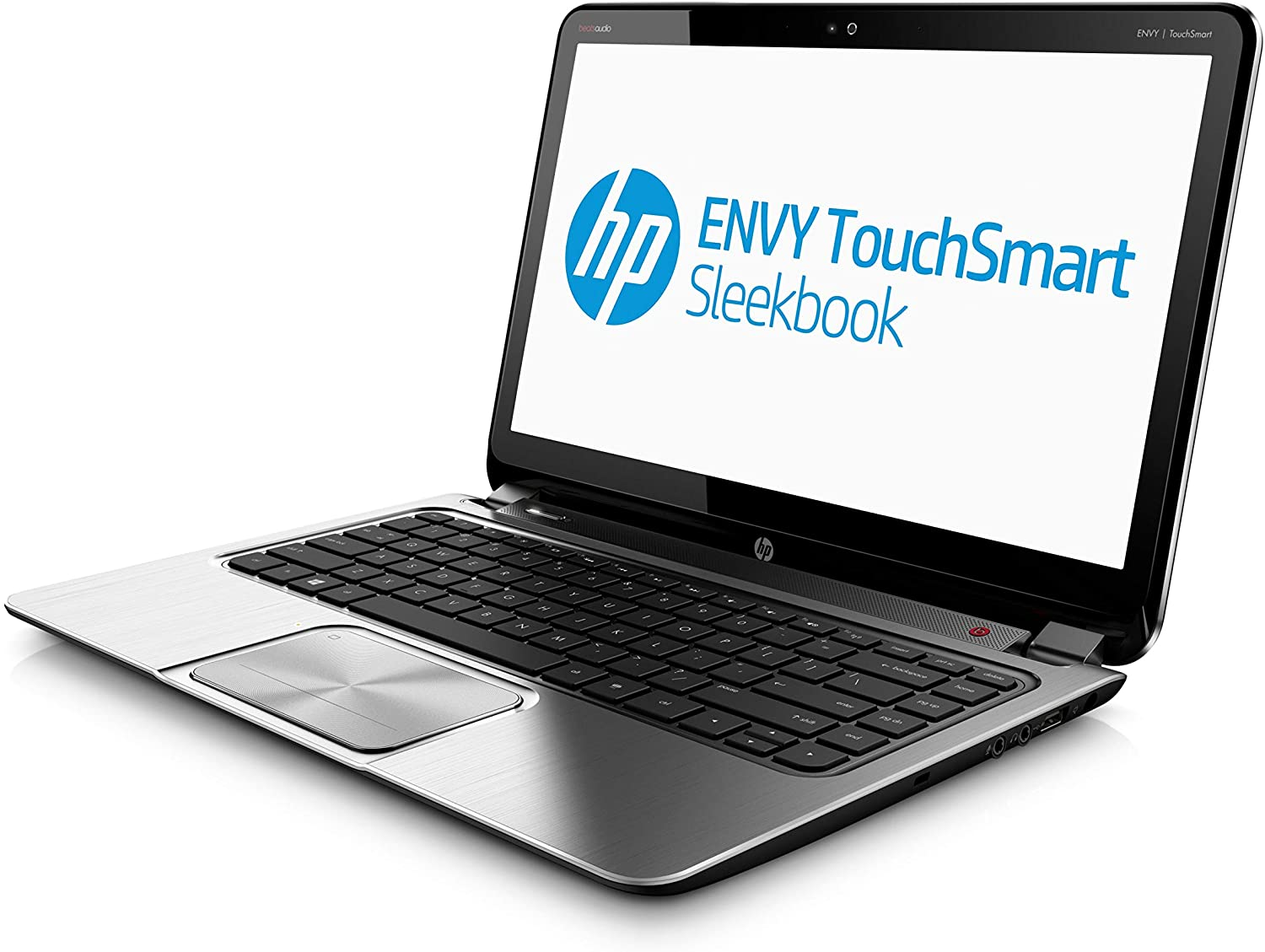 HP 14 Envy Ultrabook review