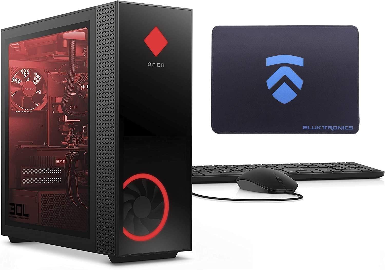 Omen 30L Gaming Desktop PC review