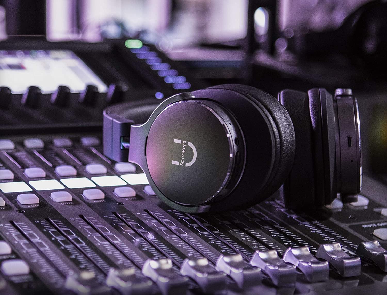 U Evolve headphones review