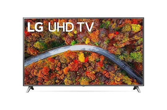 LG UN9070 Series review