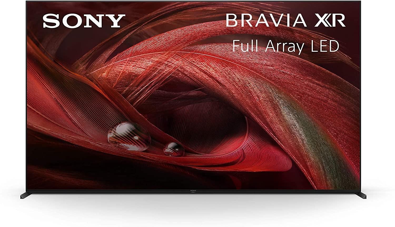 Sony X95J review