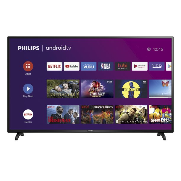 Philips 50 Inch 4K TV review