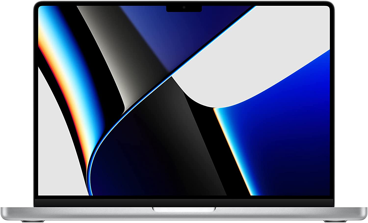 new MacBook Pro 2021 review